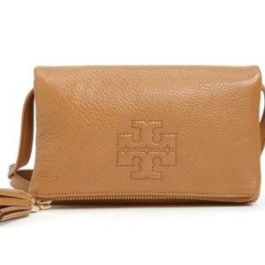 Tory Burch Mini Thea Foldover Crossbody Bag